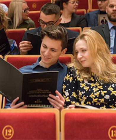 8th Annual Piotr Kler Foundation Gala