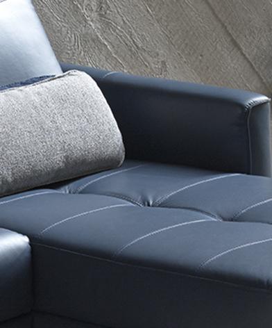 Polohovatelná sedačka Fuga