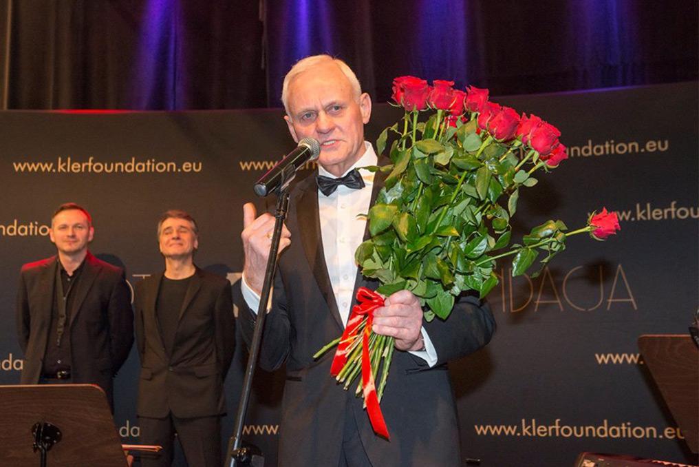 Piotr Kler