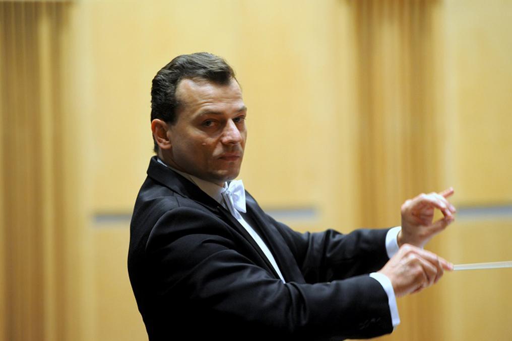 Bartosz Żurakowski - dyrygent