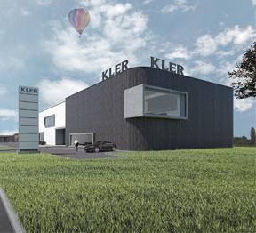 Nowy Showroom Kler w Katowicach!