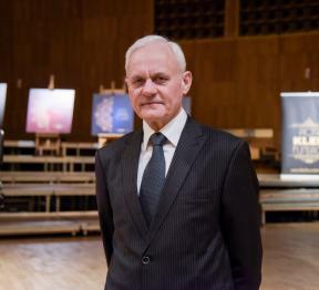 9th Annual Piotr Kler Foundation Gala