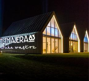 Nowy, inspirujący showroom Klera w galerii Tetmajera 83!
