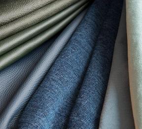 Skóry i tkaniny Kler Atelier