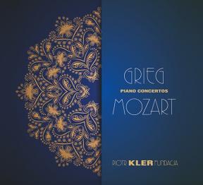 Grieg & Mozart - Piano Concertos