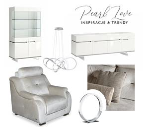 Moodboard: Pearl Love